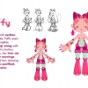 Puffy Character Information