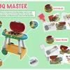 Preschool Toy: BBQ Master