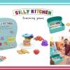 Silly Kitchen Preschool Game