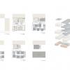 DTLA Elementary School - Floorplans and Diagram