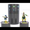 Kingdom Hearts VR console