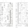 Studio 3 Bridge Housing Prototype Floor Plans