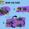 DuckTales Iron Vulture