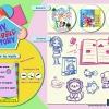 Sound book design for preschool