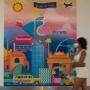 We Are Los Angeles by Khang Nguyen ('21 BFA Communication Arts)