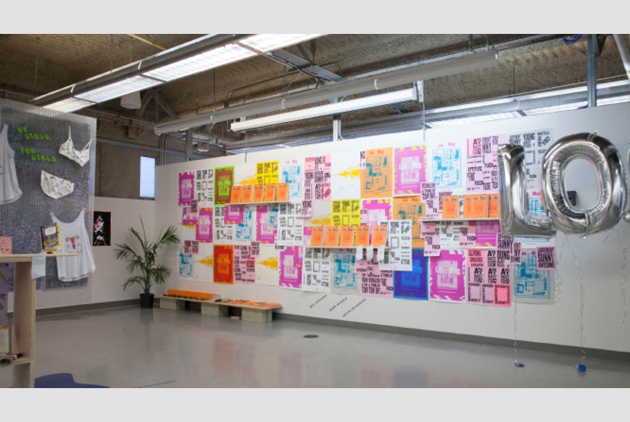 Graphic Design Otis College Of Art And Design Fascinating How Many Years Of College To Be A Interior Designer