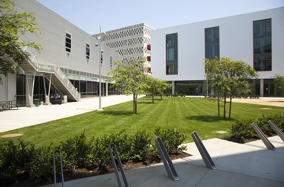 Otis College Of Art And Design Pre College