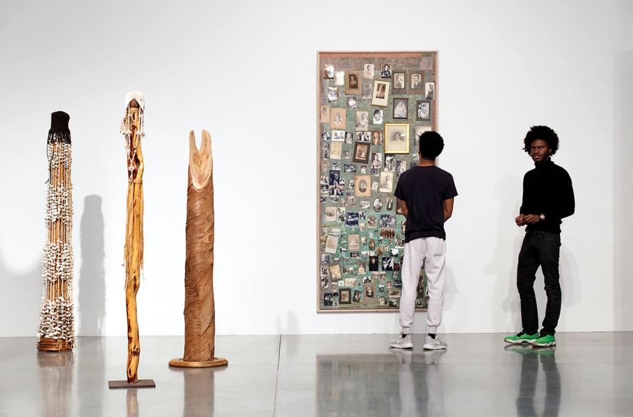 Maltz Gallery