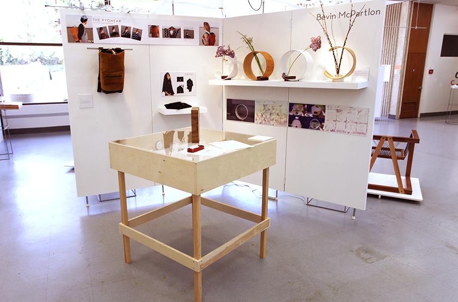 Product Design Exhibition Otis College Of Art And Design