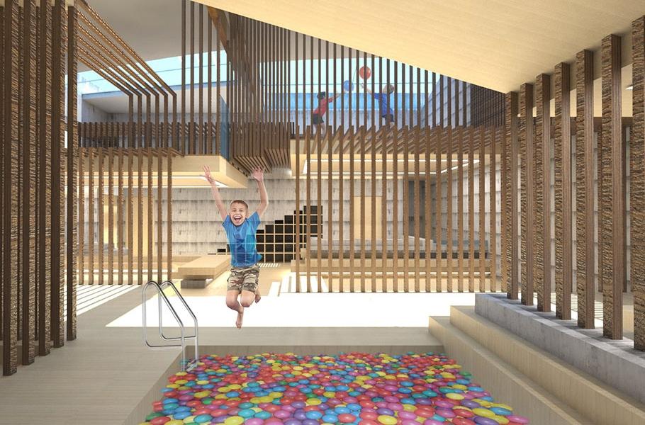 Interior Design Minor Otis College Of Art And Design