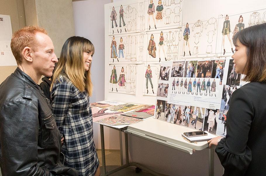 Behind The Scenes At Disney Design Challenge