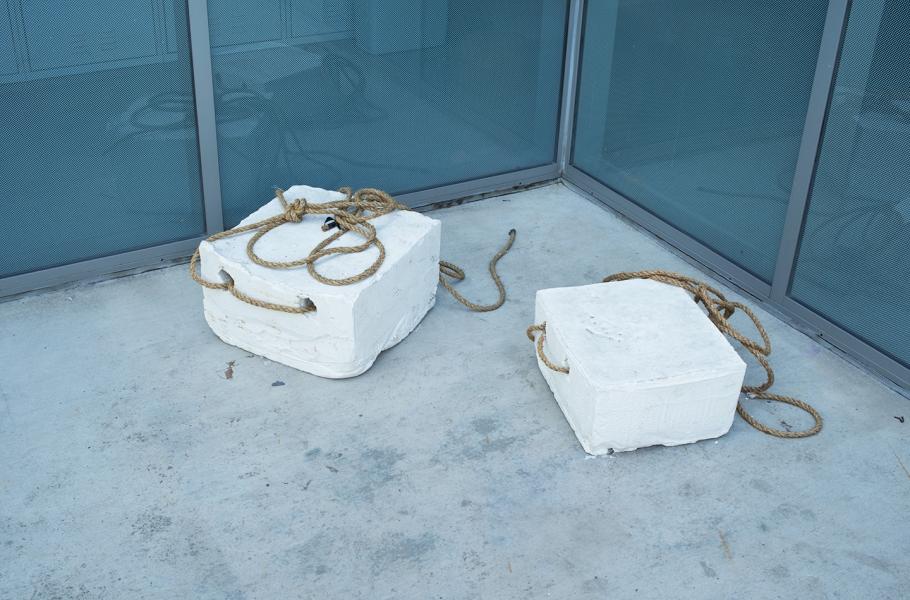 rope blocks
