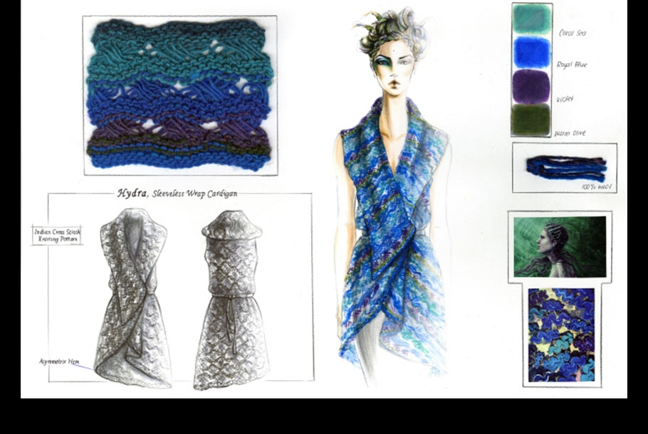 Fashion Design Alumna Lilit Garibyan Otis College Of Art And Design