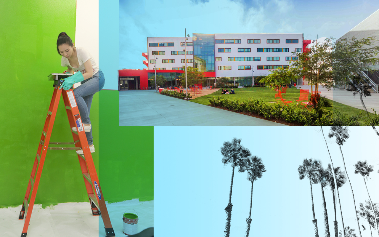 L.A. Summer Residency