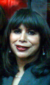Patssi Valdez