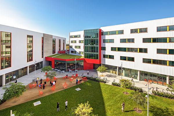 Visit Otis College