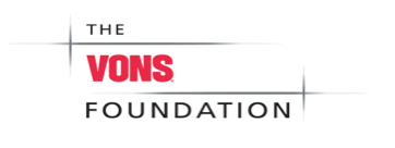 vons foundation logo