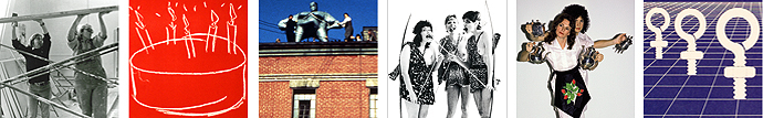 Womens Building Image Archive Header