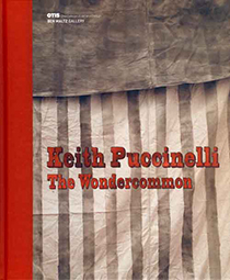 Keith Puccinelli: The Wondercommon