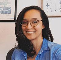 Michaela Matsumoto